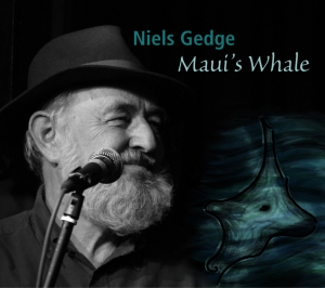 Mauis Whale cover