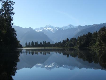 lake-matheson